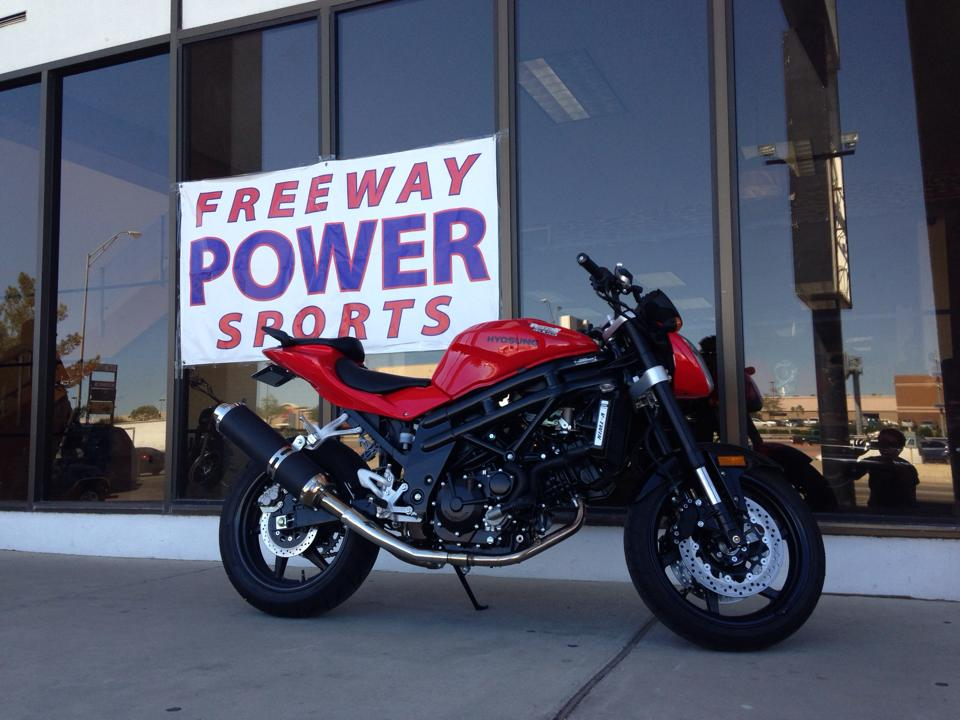 Freeway Powersports 2