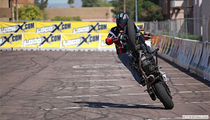 XDL Freestyle Competition - Scottsdale