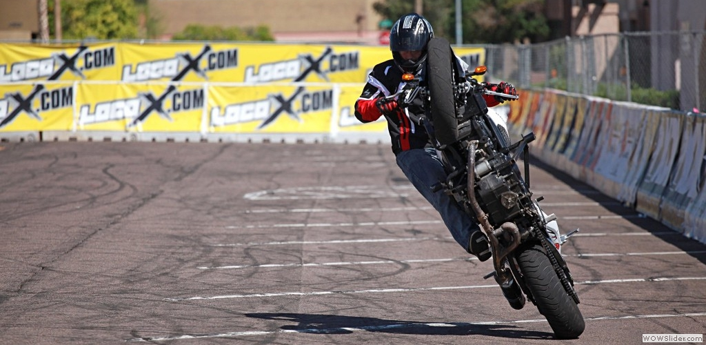 XDL Scottsdale 2011