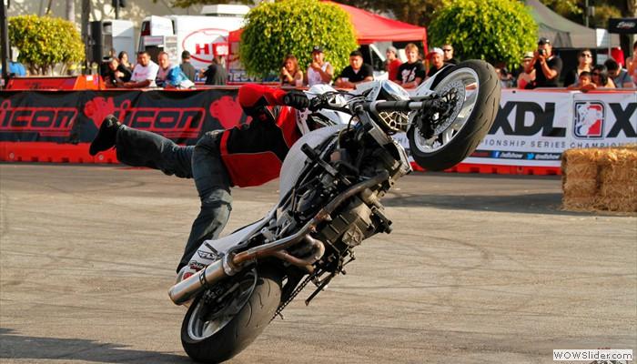 Wheelie 1